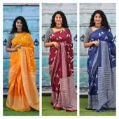 Linen Art Silk (1)